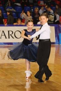 Juvenile Dancewear